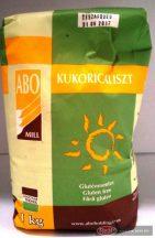 Abo Mill kukoricaliszt 1kg