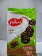 Dr.Gerard Crispy Csokis Perec 165g