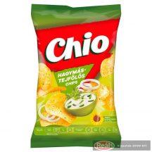 Chio zemiakové lupienky smotanovou-cibbuľkové 60g
