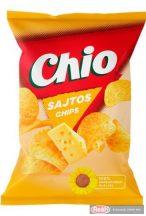Chio chips 60g Sajtos