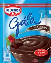 Dr.Oetker Gála puding 104g Csoki