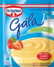 Dr.Oetker Gála puding 78g vanilia
