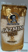 Maestro Pietro jázmin rizs 400g