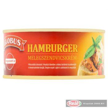 Globus-Deko hamburger melegszendvicskrém 290g