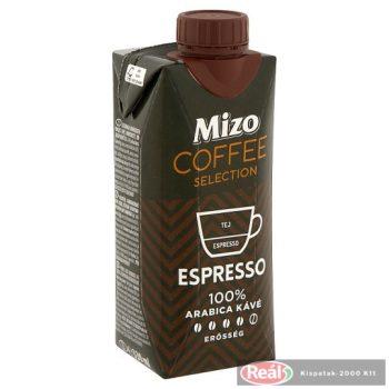 Mizo Coffee Sel.Espresso UHT zsírszeg.kávés tej 330ml