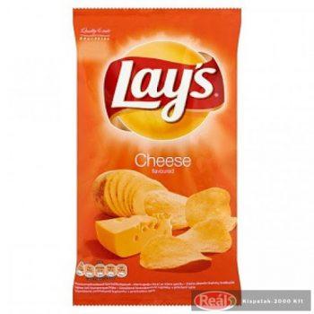 Lay's chips 60g Sajtos Cheese