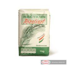 Nagykun rizsliszt 1kg