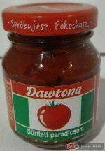 Dawtona sűrített paradicsom 28-30% 80g