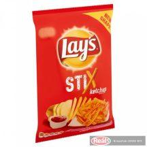 Lay's chips 70g stix ketchupos
