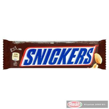 Snickers szelet 50g