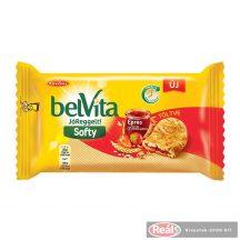 Belvita Softy puha reggeli keksz 50g epres