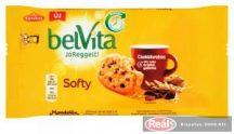 Belvita Softy puha reggeli keksz 50g csokoládés-mogyorós