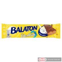 Balaton újhullám 30g tejcsokoládé