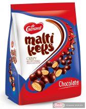 Dr. Gerard Malti Keks horká čokoláda 75g