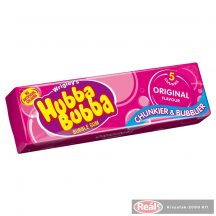 Hubba Bubba rágó 35g original