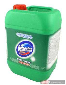 Domestos Professional Pine Fresh 5l tisztítószer