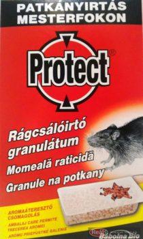 Protect rágcsálóírtó 150g granulátum patkány ellen