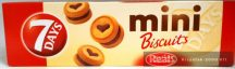 Chipita 7 days mini Biscuits 100g
