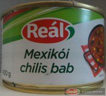 Reál Mexikói chilisbab 400g készétel