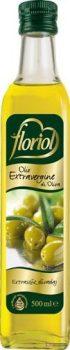 Floriol extra szűz olivaolaj 0,5l