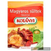 Kotányi koreninová soľ Maďarská pečienka 40g
