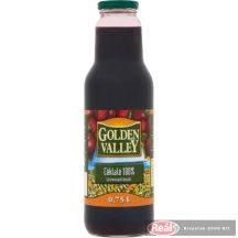 Golden Valley cviklová šťava 100% 0,75L