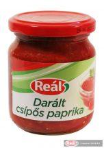 Reál mletá červená štipľavá paprika surová 200g