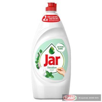 Jar mosogatószer 900ml tea tree mint