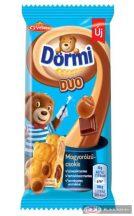 Dörmi Duo puha piskóta szelet 30g mogyorós-csokis krémes