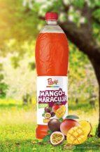 Pölöskei sirup Mango-marakuja 1L