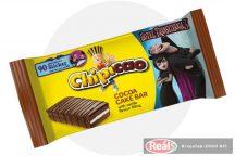 Chipicao sütemény 64g csokibevonatos vanilia töltelék