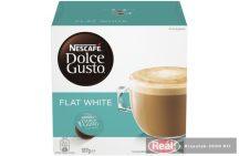 Nescafé Dolce Gusto kávékapszula 187,2g flat white