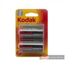 Kodak SHD góliát elem 2db/csomag D