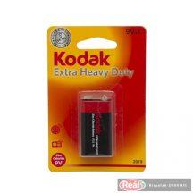 Kodak SHD 9V elem 1db/csomag