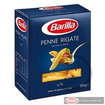 Barilla durum cestoviny Penne Rigate 500g