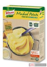 Knorr burgonyapehely 4kg