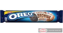 Oreo keksz 154g brownie