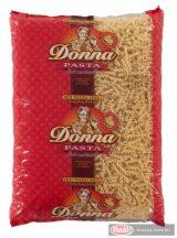 Gyermelyi ömlesztett Donna Pasta orsó tészta