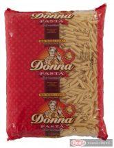 Gyermelyi ömlesztett Donna Pasta Penne tészta