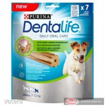 Dentalife jutalom falat kutyáknak 115g small