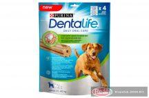 Dentalife jutalom falat kutyáknak 142g large