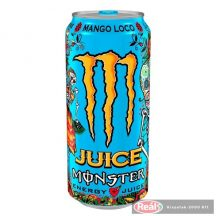 Monster energiaital 0,5l mango loco