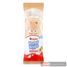 Kinder Happy Hippo T1 21g