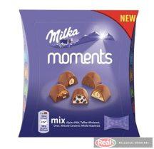 Milka Moment Mix desszert 97g