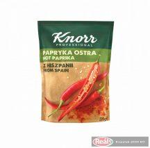 Knorr fűszer 220g csípős paprika