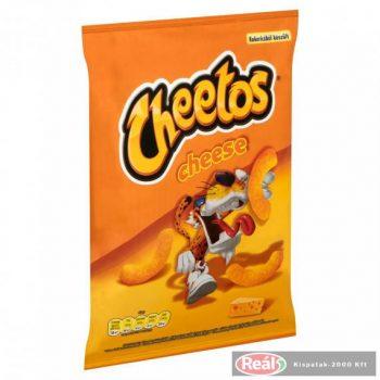 Cheetos kukoricasnack 43g sajtos ízű