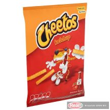 Cheetos kukoricasnack 43g ketchup ízű