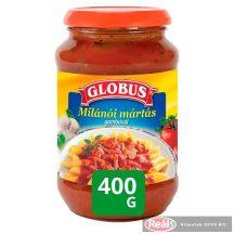 Globus mártás 400g Milánói gombával
