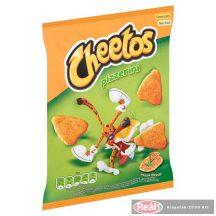 Cheetos kukoricasnack 43g pizza ízű