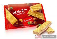 Roshen wafers 72g hazelnut ostya